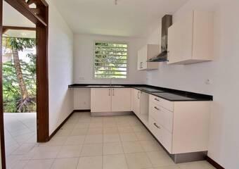 Location Maison 4 pièces 92m² Remire-Montjoly (97354) - photo