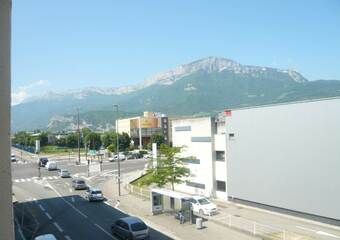 Vente Appartement 4 pièces 58m² Grenoble (38100) - Photo 1
