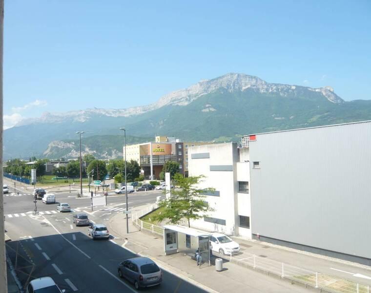 Vente Appartement 4 pièces 58m² Grenoble (38100) - photo