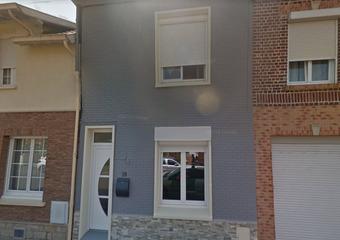 Vente Maison 90m² Wingles (62410) - photo