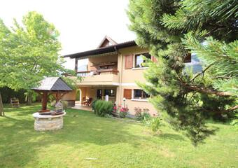 Vente Maison 103m² Bonneville (74130) - Photo 1