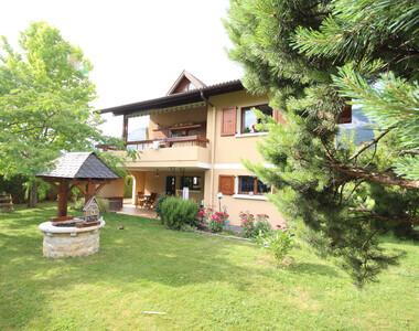Vente Maison 103m² Bonneville (74130) - photo