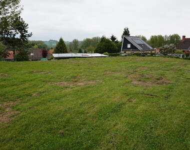 Sale Land Lespinoy (62990) - photo