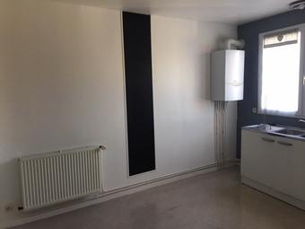 Location Appartement 4 pièces 89m² Gravelines (59820) - photo
