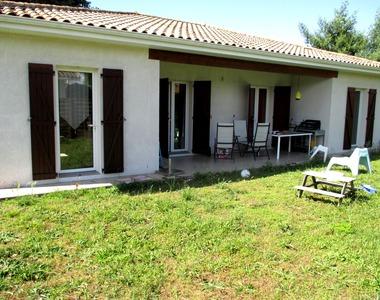 Location Maison 5 pièces 118m² Audenge (33980) - photo