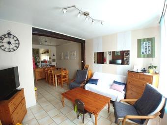 Vente Maison 6 pièces 60m² Bully-les-Mines (62160) - Photo 1