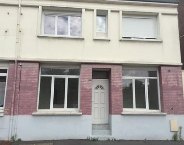 Location Maison 4 pièces 85m² Tergnier (02700) - photo