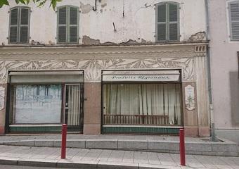 Vente Immeuble 5 pièces 150m² Ébreuil (03450) - photo