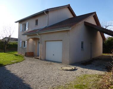 Vente Maison 4 pièces 94m² Saint-Barthélemy (38270) - photo