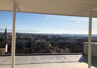 Location Appartement 3 pièces 84m² Valence (26000) - Photo 1