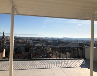 Location Appartement 3 pièces 84m² Valence (26000) - photo