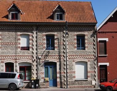 Vente Maison 6 pièces 150m² Montreuil (62170) - photo