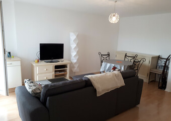Renting Apartment 2 rooms 38m² Toulouse (31100) - Photo 1