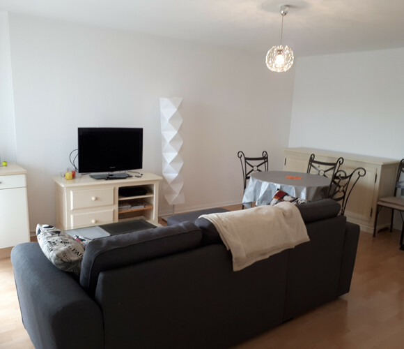 Location Appartement 2 pièces 38m² Toulouse (31100) - photo