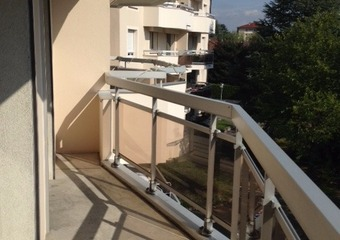 Location Appartement 1 pièce 34m² Gaillard (74240) - Photo 1