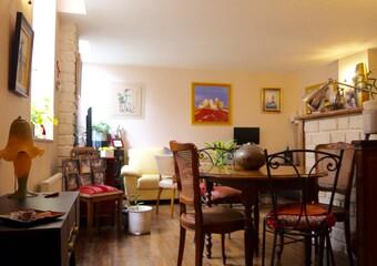 Vente Appartement 3 pièces 72m² Metz (57000) - photo