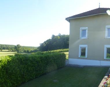 Vente Maison 5 pièces 130m² Saint-Sorlin-en-Valloire (26210) - photo