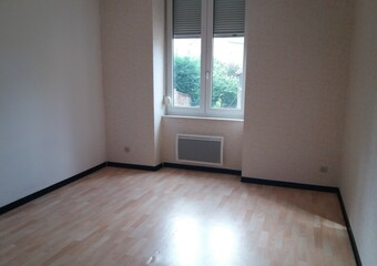 Location Appartement 2 pièces 57m² Thizy (69240) - Photo 1