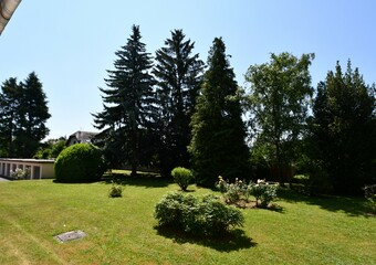 Vente Appartement 4 pièces 75m² Ville-la-Grand (74100) - photo