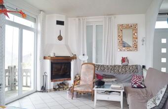 Vente Maison 5 pièces 130m² Saint-Martin-d'Uriage (38410) - photo