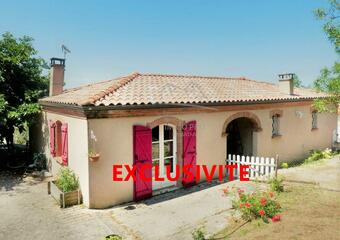 Sale House 5 rooms 97m² Samatan (32130) - Photo 1