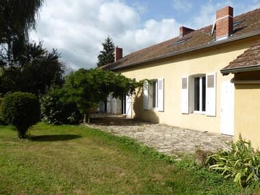 Vente Maison 11 pièces 280m² Cusset (03300) - photo