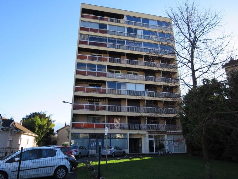 Location Appartement 2 pièces 34m² Grenoble (38100) - photo
