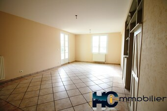 Location Appartement 3 pièces 63m² Chalon-sur-Saône (71100) - Photo 1