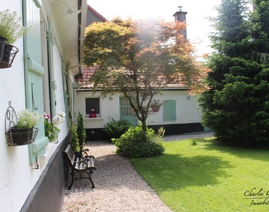 Sale House 5 rooms 166m² Hesdin (62140) - photo
