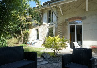 Sale House 6 rooms 163m² Corenc (38700) - Photo 1