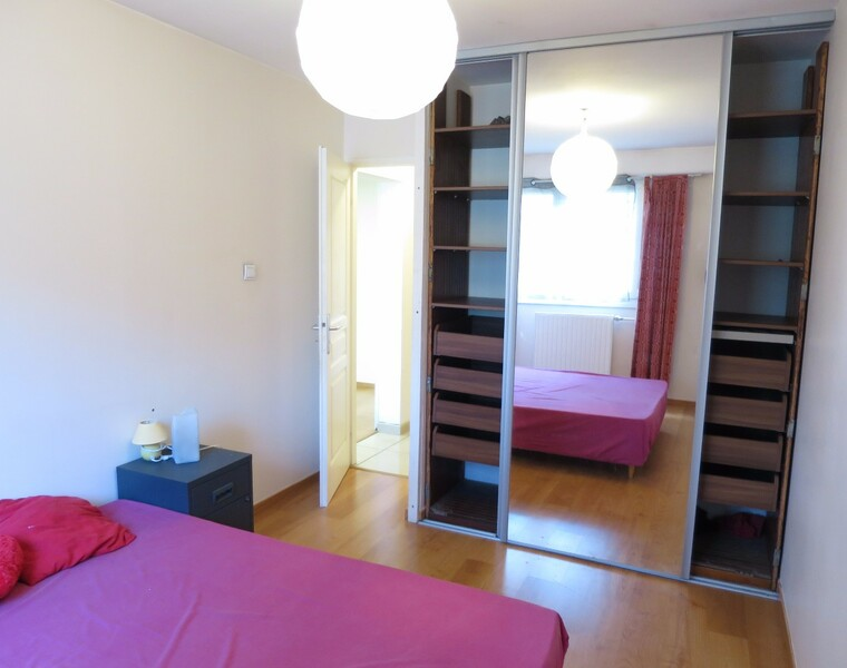 Location Appartement 4 pièces 91m² Grenoble (38100) - photo