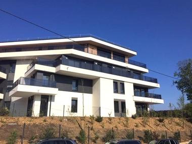 Location Appartement 2 pièces 42m² Thonon-les-Bains (74200) - photo