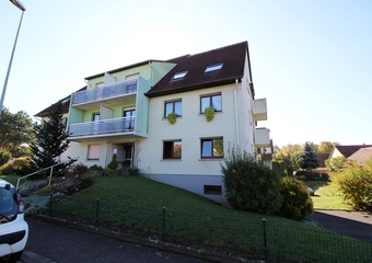 Vente Appartement 2 pièces 52m² Brumath (67170) - Photo 1