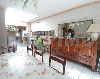 Vente Maison 6 pièces 100m² Éleu-dit-Leauwette (62300) - photo