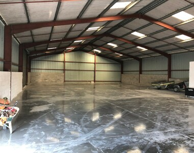 Location Local industriel 510m² Agen (47000) - photo