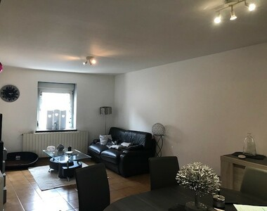 Vente Appartement 5 pièces 100m² Lure (70200) - photo