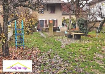 Vente Maison 6 pièces 120m² La Tour-du-Pin (38110) - Photo 1