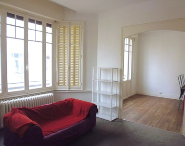 Location Appartement 2 pièces 56m² Vichy (03200) - photo