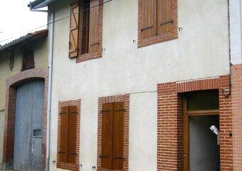 Location Maison 4 pièces 120m² Boulogne-sur-Gesse (31350) - Photo 1