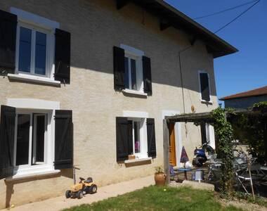 Vente Maison 9 pièces 259m² Saint-Étienne-de-Saint-Geoirs (38590) - photo