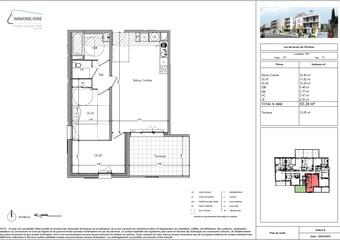 Sale Apartment 3 rooms 63m² Martigues (13500)