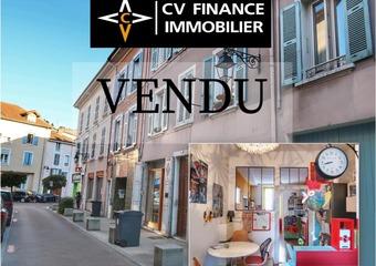 Vente Appartement 2 pièces 41m² Voiron (38500) - photo