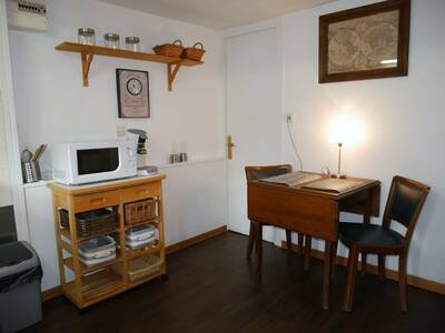 Location Appartement 1 pièce 22m² Soorts-Hossegor (40150) - Photo 3