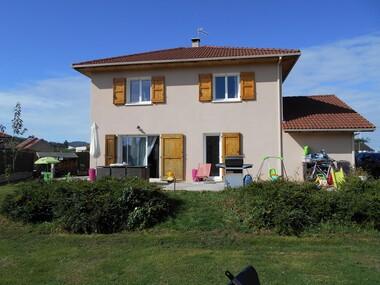 Vente Maison 5 pièces 121m² Saint-Étienne-de-Saint-Geoirs (38590) - photo
