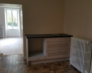 Renting Apartment 4 rooms 90m² Frédéric-Fontaine (70200) - photo