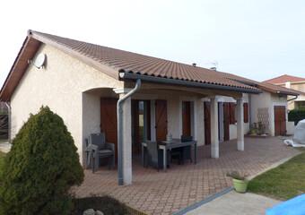 Vente Maison 7 pièces 93m² Brézins (38590) - Photo 1