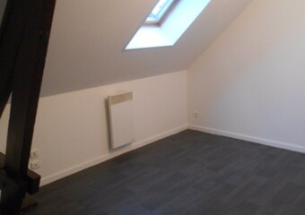 Location Appartement 4 pièces 64m² Tergnier (02700) - Photo 1