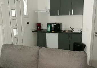 Location Appartement 16m² Vichy (03200) - Photo 1
