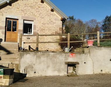 Location Maison 3 pièces 79m² Luxeuil-les-Bains (70300) - photo
