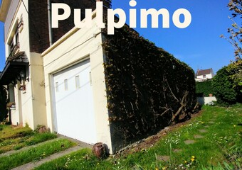 Vente Maison 6 pièces 85m² Billy-Montigny (62420) - photo